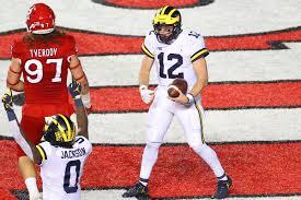 Photo of Is Cade McNamara the Answer for Michigan?