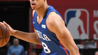 Photo of Hold On To Your Butts: Pistons Trade For Former 1st Rounder Zhaire Smith, Send Tony Bradley To Sixers