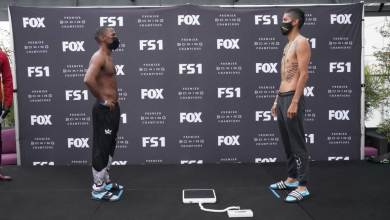 Photo of (Boxing): Javier Fortuna vs Antonio Lozada live stream
