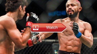 Photo of Watch UFC 255 Live Stream Reddit | How to watch Figueiredo vs. Perez Fight Online for Free