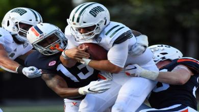 Photo of watch Ohio vs. Akron: NCAA Football online, TV channel, live stream info, game time