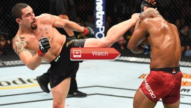 Photo of UFC 255 Live Stream Free on reddit Anywhere in USA, UK Figueiredo vs Perez TV channels
