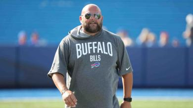 Photo of Detroit Should Hire Brian Daboll As Their Next HC, But Lions Fans Would Throw A Hissy Fit Like A Toddler In Toys'R'Us Just Because He's Associated With New England