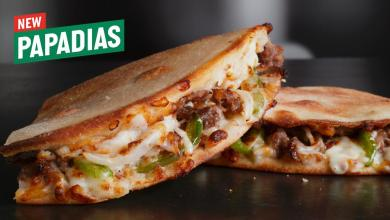 "Photo of What In The Name of Poor Is A ""Papadia"" By Papa Johns?"