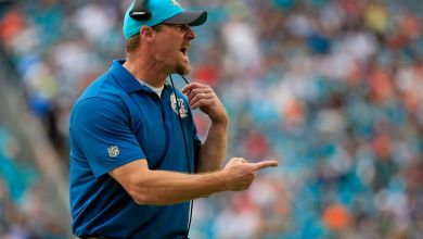 Photo of Dan Campbell Is Officially The Next Head Coach Of The Lions