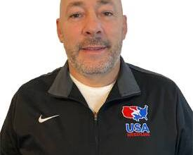 Photo of U.P. Native Hired to NMU/Olympic National Training Site as Assistant Greco-Roman Wrestling Coach