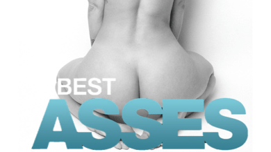 Photo of Best Asses in Adult History