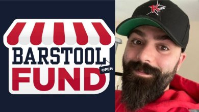 Photo of Keemstar Donates to the Barstool Fund | @KEEMSTAR