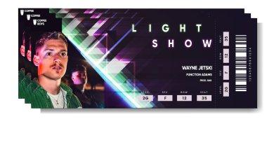 Photo of Wayne Jetski Drops A Must Listen 'Light Show' | @WayneJetskiii