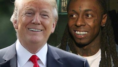 Photo of Lil Wayne & Kodak Black gets Pardoned by President Trump