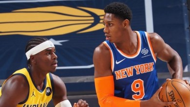 Photo of RJ Barrett And The Knicks Roll Past The Pacers In An Impressive Win