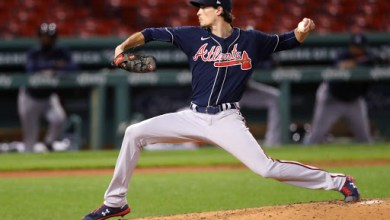 Photo of Max Fried Looks To Lead Revitalized Braves Rotation in 2021