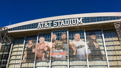 Photo of Monumental Move: Is the WWE Changing WrestleMania XXXVII Date?