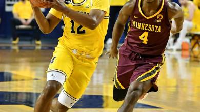 Photo of Michigan Basketball Shuts Up Every Doubter In The Nation As They Embarrass Minnesota
