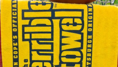 Photo of From Terrible Towel to Crying Towel: Cleveland Conquers Pittsburgh