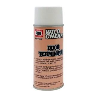 PRO®Wild Cherry Aerosol Odor Terminator