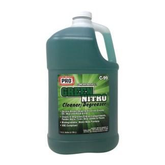 GREEN NITRO