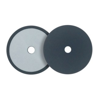 "6"" MINI ELIMINATOR™ CHARCOAL FOAM BUFFING PAD"