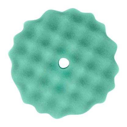"8.5"" ELIMINATOR™ (curved waffle compounding pad)"