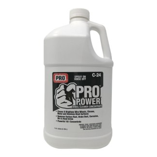 PRO POWER ACID