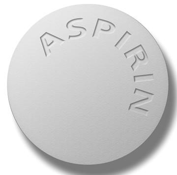 Positive Aspirin Wirkung bei Prostatakrebs