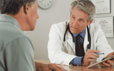 Prostate Cancer: It's Not Just an Old Man's Disease