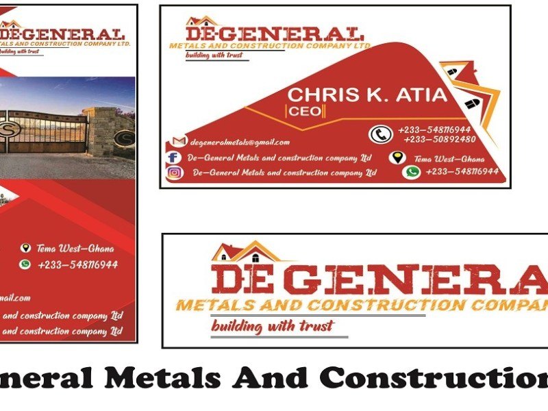 DeGeneral Metals and Construction Limited