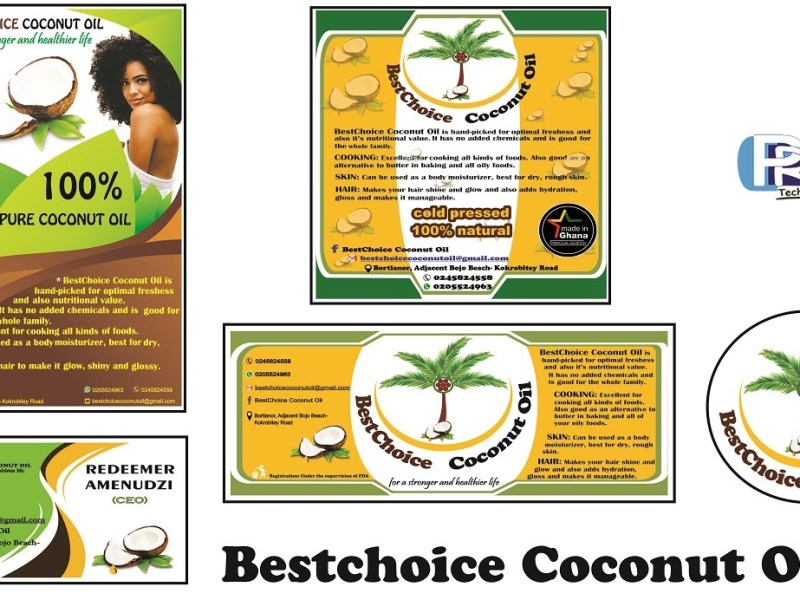 Bestchoice Coconut Oil