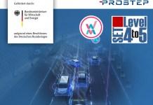 PROSTEP- autonomous driving