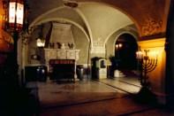 Wnętrza Zamku w Łańcucie