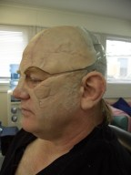 Prosthetic Make Up