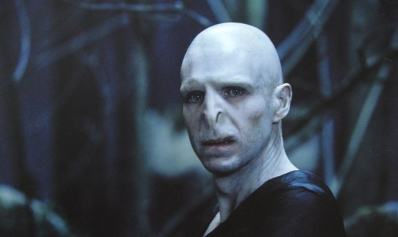 Voldemort first camera test