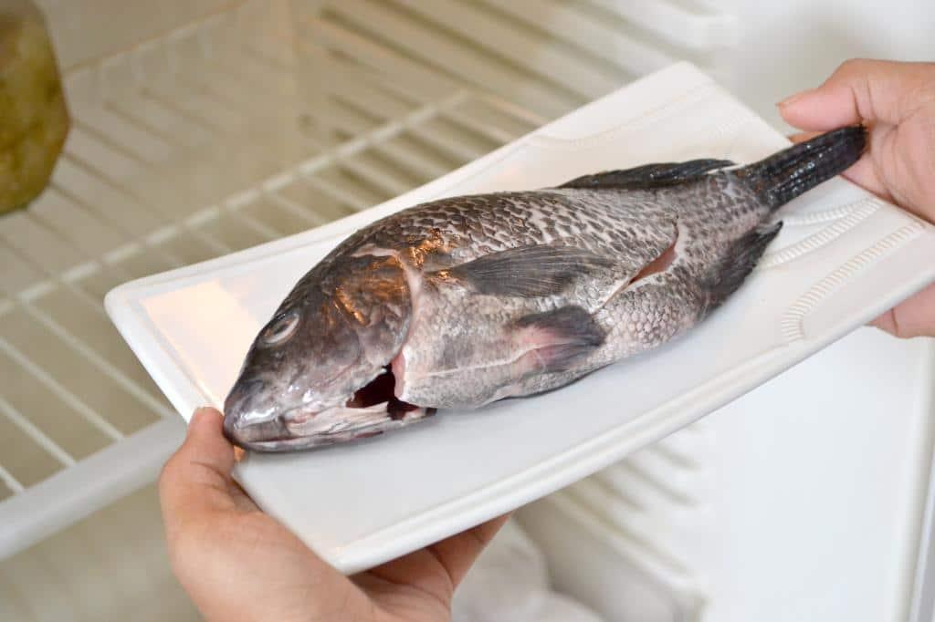 Подруга з Кореї навчила розморожувати рибу і м'ясо за 7-10 хвилин. Ділимося тепер з вами