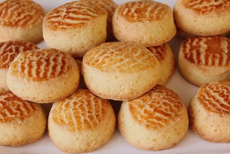 Ароматна випічка до чаю: печиво за хвилини