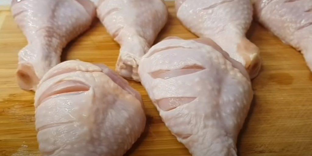 Готую вже третій день: курка виходить смачнішою за шашлик!