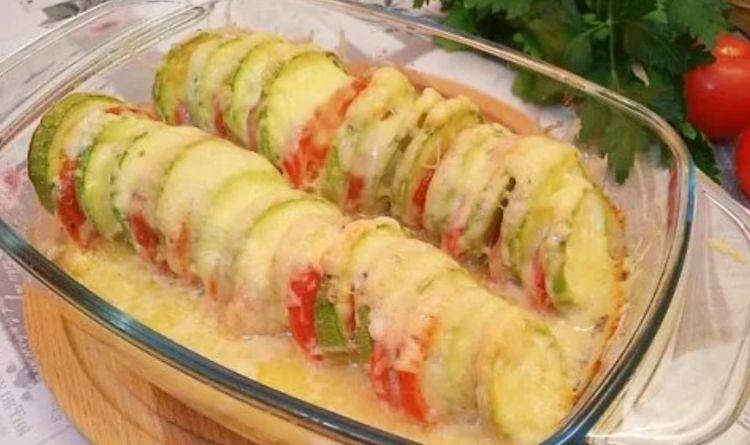 10 найбільш смачних страв з молодих кабачків! Ділюся рецептами
