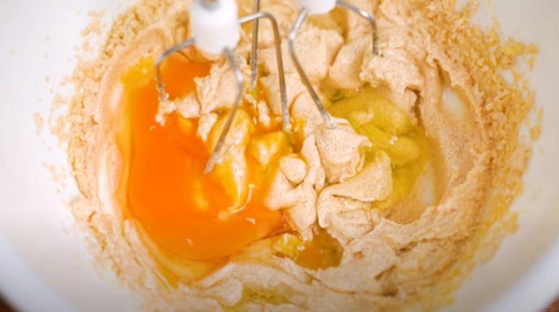 Швидке яблучне печиво. Один з найпростіших і швидких рецептів