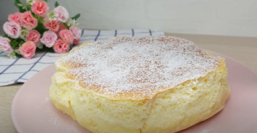 Тільки 3 інгредієнта. Найпростіший рецепт смачного і ніжного торта: всі просять рецепт