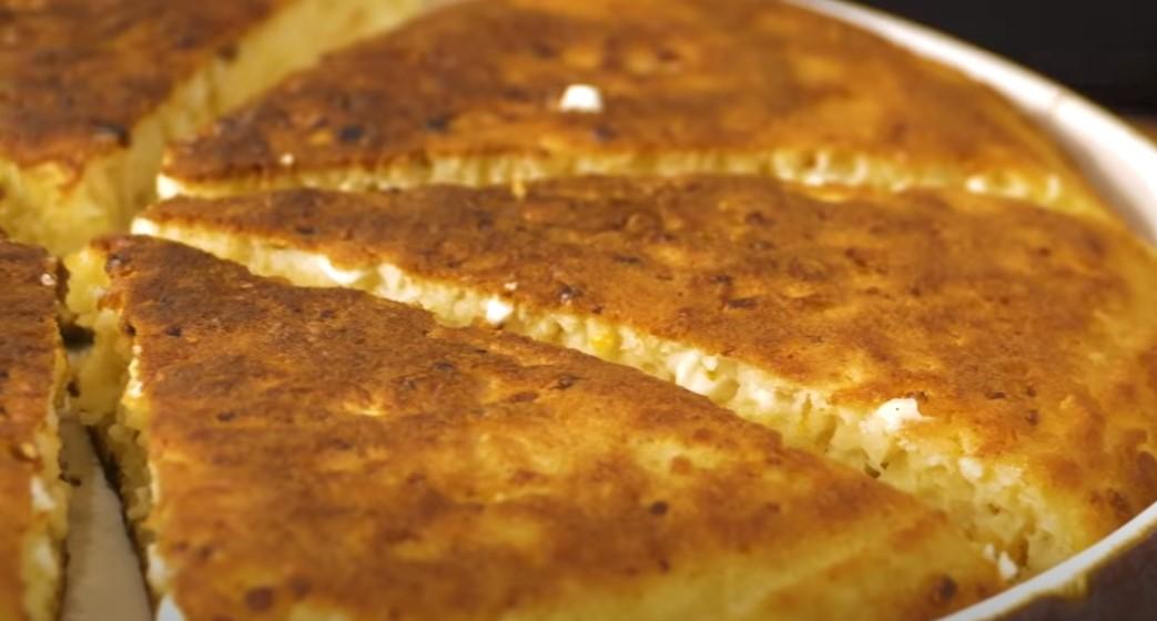 Пиріг з сиру за 15 хвилин. Сирна випічка без духовки: швидкий і простий рецепт