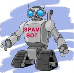Спам-бот