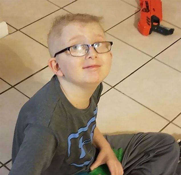 Крик души матери, чей 10-летний сын умирает от рака. Прямо сердце кровью обливается...