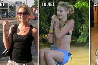 В 18 лет этой девушке завидовали многие. Увидев ее сейчас, ты не поверишь своим глазам!