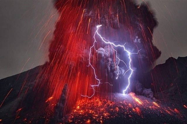 20 невероятных явлений природы, от которых захватывает дух
