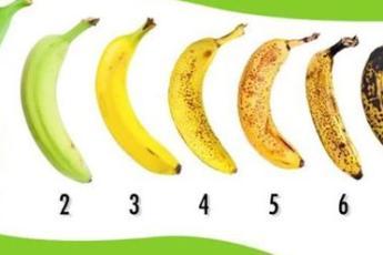 Банан под каким номером вы бы купили? А вот правильный ответ!