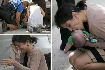 Этот ребенок перестал дышать на несколько минут. Ты не поверишь, от чего!