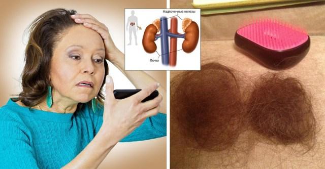 Если тебя беспокоит выпадение волос, ломкость ногтей или плохой сон, вот что нужно есть!