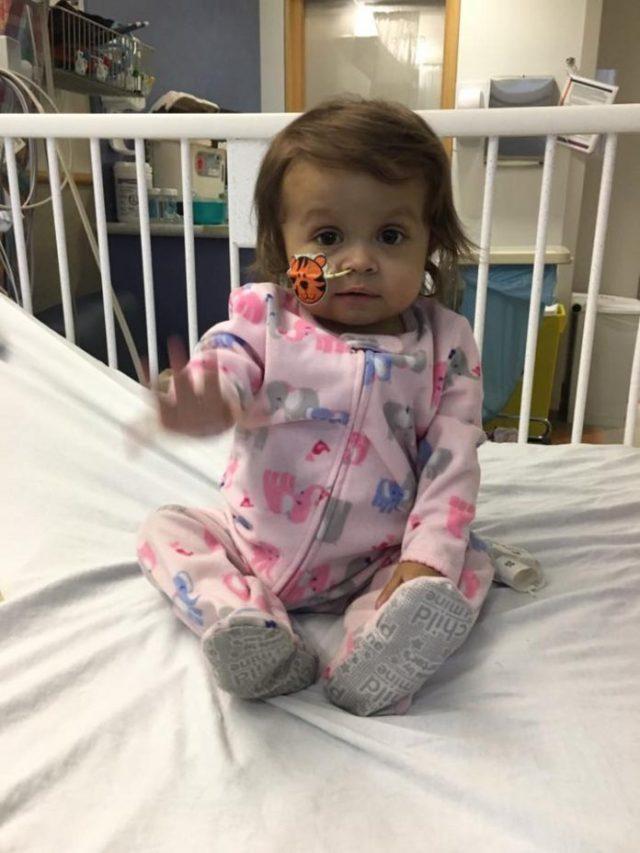 Няня ухаживала за смертельно больным ребенком, и ее предложение просто шокировало родителей…