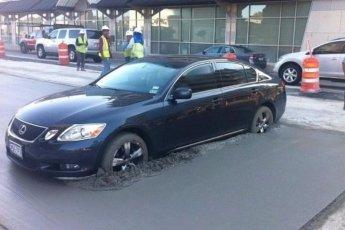 Правильная парковка - это не интересно (10 фото)