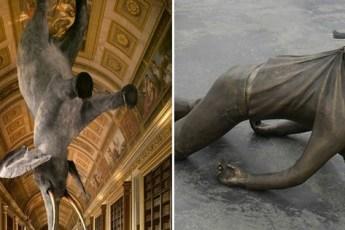 20 памятников, которые не подвластны законам гравитации.