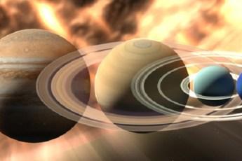 Что ждет Знаки Зодиака с 2018 года по 2020, когда Сатурн вступил в союз с Ураном